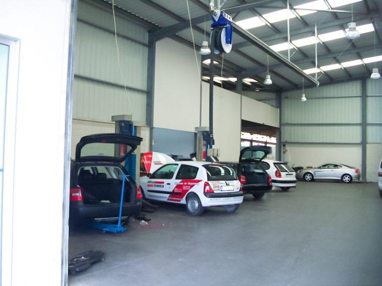 Pereiras Lda - Mecanica